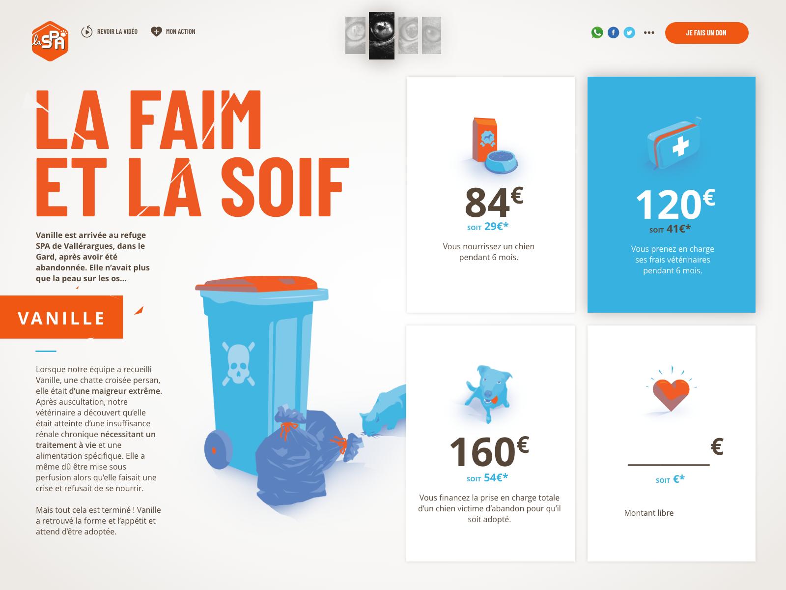 Webdesign & UI